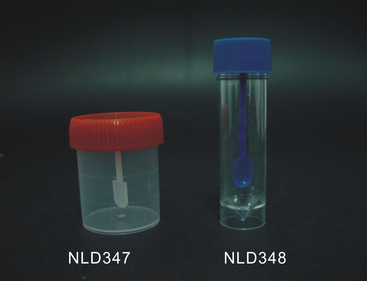 Контейнеры для анализов стерильные - фото 2