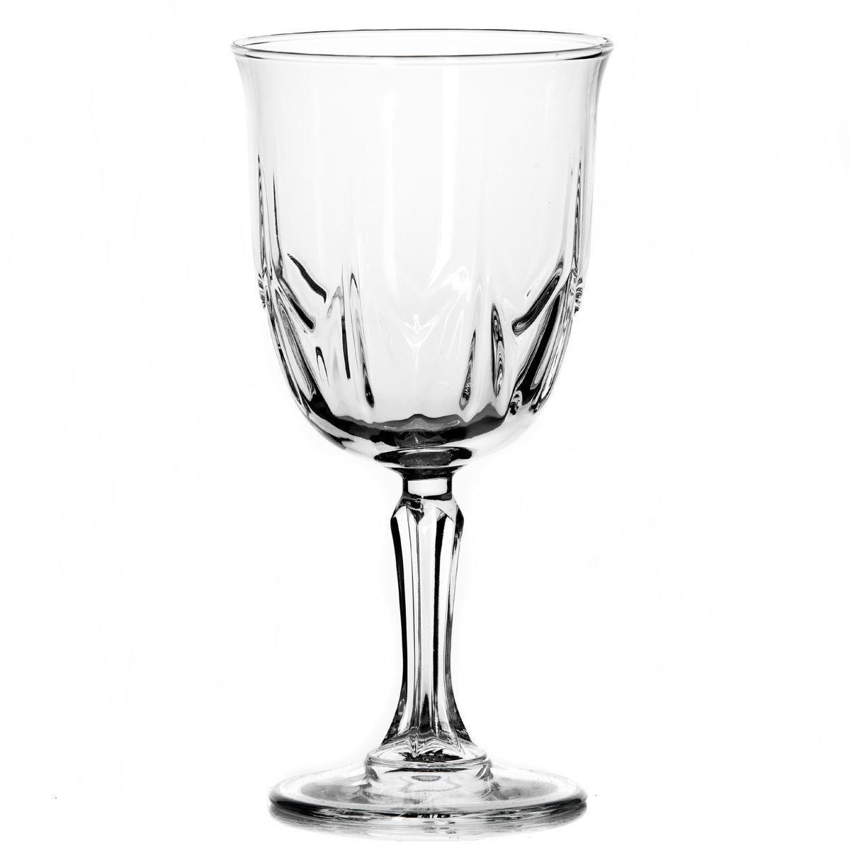 Набор бокалов для вина Pasabahce Karat 415 мл, 6 шт (440149/6)