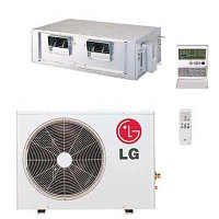 Канальный кондиционер LG UB18, фото 1