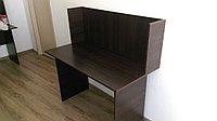 Офисная мебель на заказ. столы, шкафы, респшн