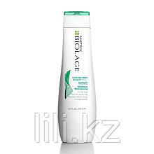 Шампунь освежающий мятный -  Matrix Biolage  Cooling Mint Skalpsync Shampoo 250 мл.