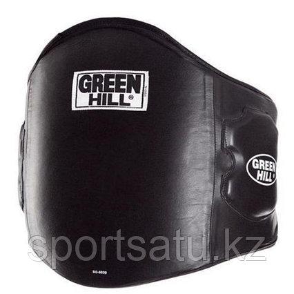 Защита брюшного пресса Green Hill