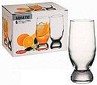 Набор высоких стаканов Pasabahce Aquatic 6 шт. (42978/6), фото 2