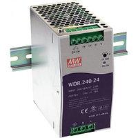 24V 20W Single Output Industrial DIN Rail Power Supply