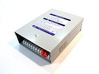 Программируемый 9-ти канальный RGB контроллер