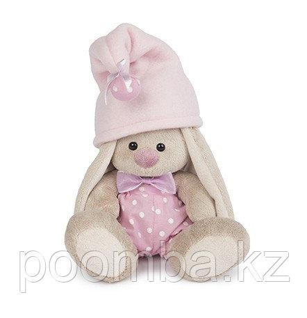 Зайка Ми - гномик в розовом (малыш)