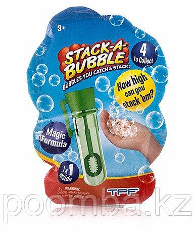 STACK-A-BUBBLE Застывающие Пузыри мини в ассортименте STACK-A-BUBBLE Застывающие Пузыри мини в ассортименте -