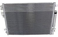 Радиатор кондиционера Chrysler 300C 2005-2010