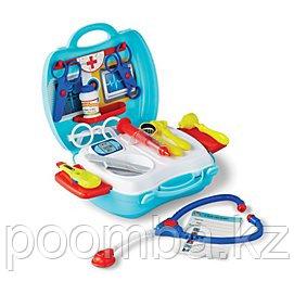 Чемоданчик доктора с инструментами