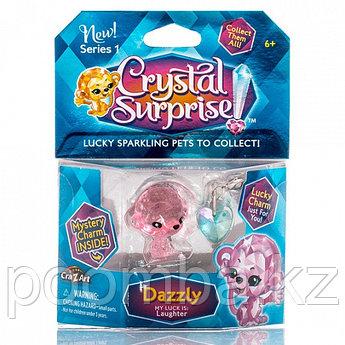 Crystal Surprise-фигурка Обезьянка+подвески (в ассортименте)