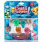 Crystal Surprise-игровой набор 1- фигурки 4 шт в в ассортименте / Кристал Сюприз, фото 2