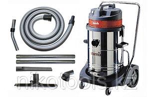 Трехтурбинный водопылесос Starmix GS 3078 PZ