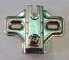 Монтажная планка Metalla SM D, крестовая, 0 мм