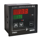 ТРМ201 измеритель-регулятор одноканальный с RS-485
