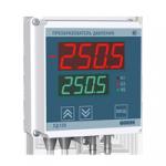 ПД150 электронный измеритель низкого давления (тягонапоромер) для автоматики котельных установок и вентиляцион