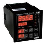 ТРМ138В измеритель-регулятор 8-канальный со встроенным барьером искрозащиты