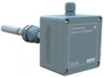 Промышленный датчик (преобразователь) влажности и температуры воздуха ОВЕН ПВТ100