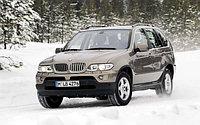 Bmw X5 Е53 (2000-2006)