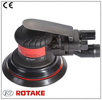 RT-2133 Пневмошлифмашинка орбитальная 150 мм Rotake