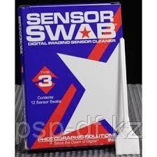 Набор швабр для чистки матрицы Photographic Solutions Sensor Swab Type 3 (12-Pack)