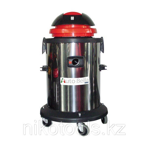 Пылеводосос Idrobase Pulito 4