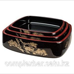 Блюдо-барабан для суши