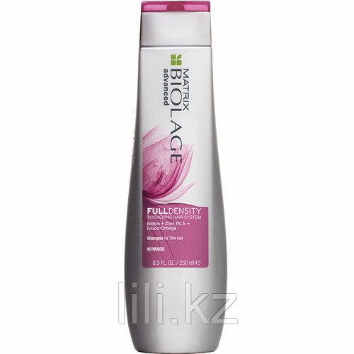 Шампунь для тонких волос – Matrix Biolage FullDensity Shampoo 250 мл.