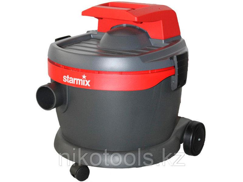 Пылесос универсальный Starmix AS 1220 P+