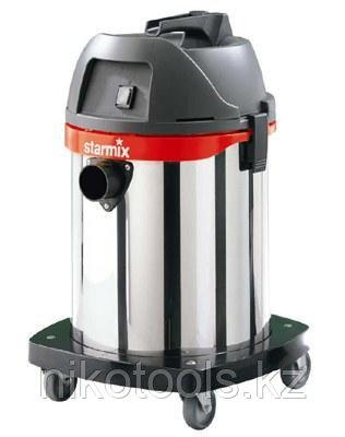 Профессиональный пылесос Starmix GS L-1435 PZ