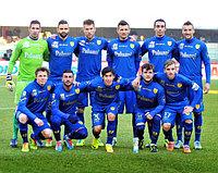 Midac и Chievo Verona