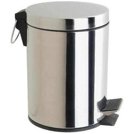 Ведро для мусора  3 л Aquaлиния H102-3L