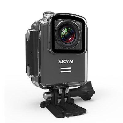 Комплект!!! SJCAM® M20 Wi-Fi HD Action Camera (ОРИГИНАЛ)
