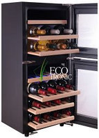 Винный шкаф Ecotronic WCM-33D, фото 3