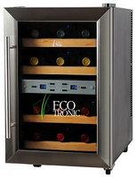 Винный шкаф Ecotronic WCM2-12DTE, фото 2