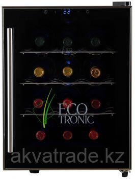 Винный шкаф Ecotronic WCM3-12TE