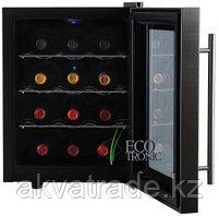 Винный шкаф Ecotronic WCM3-12TE, фото 2
