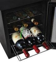 Винный шкаф Ecotronic WCM3-12TE, фото 3