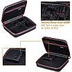 Smatree® переносное зарядное устройство-сумка для GoPro HERO 4/3+/3, фото 5