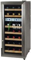Винный шкаф Ecotronic WCM-21DE, фото 2