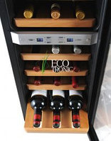 Винный шкаф Ecotronic WCM-21DE, фото 4
