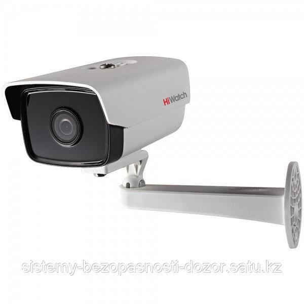Видеокамера уличная HiWatch DS-I110