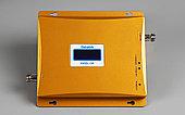 Усилитель сотовой связи GSM/ 3G от 30 до 500 кв.м.