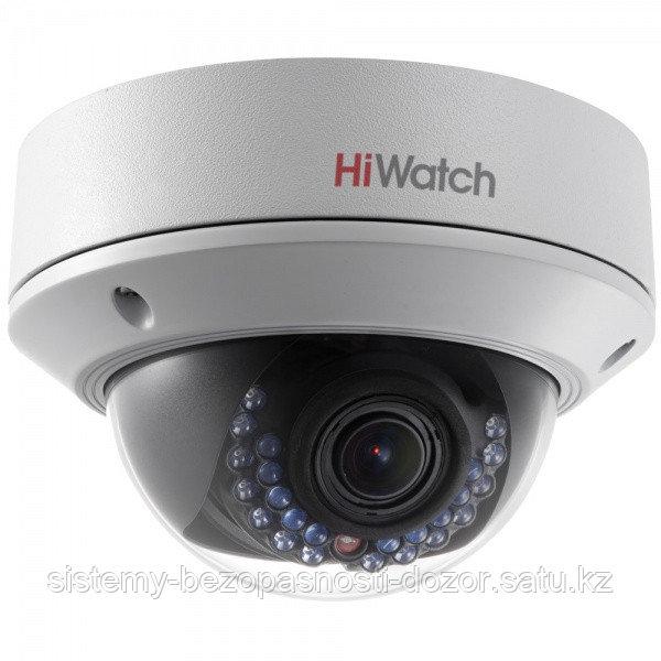 Видеокамера уличная HiWatch DS-I128