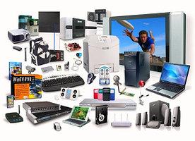 Компьютерные аксессуары, чистящие средства