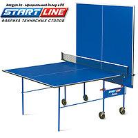 Поступление новой партии теннисных столов!