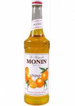 Сироп «Монин», Апельсин