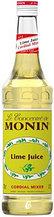 Напиток концентрированный «Монин», Лайм джус