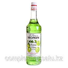 Сироп «Монин», Зеленое яблоко