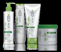 Гамма для укрепления ломких, ослабленных волос-Matrix Biolage Fiberstrong