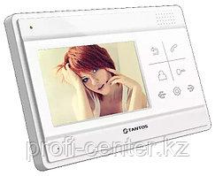 """LILU SD Монитор видеодомофона, цв., TFT LCD 4,3"""" 480x272, PAL/NTSC, Hands-Free, 2 панели"""